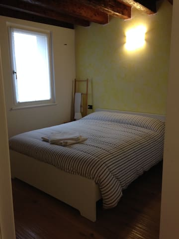 A CASA GATTOLINI YELLOW - Varmo - Bed & Breakfast