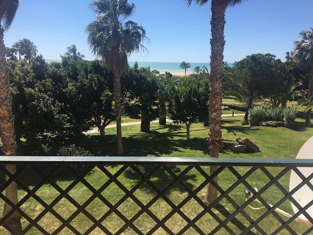 Magnificent apartment in Zahara of tunas, Cadiz