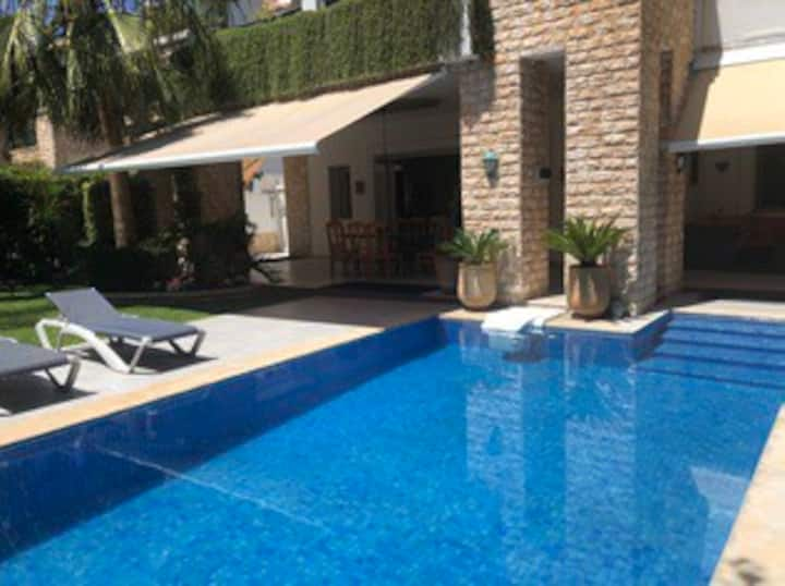 Villa Farida