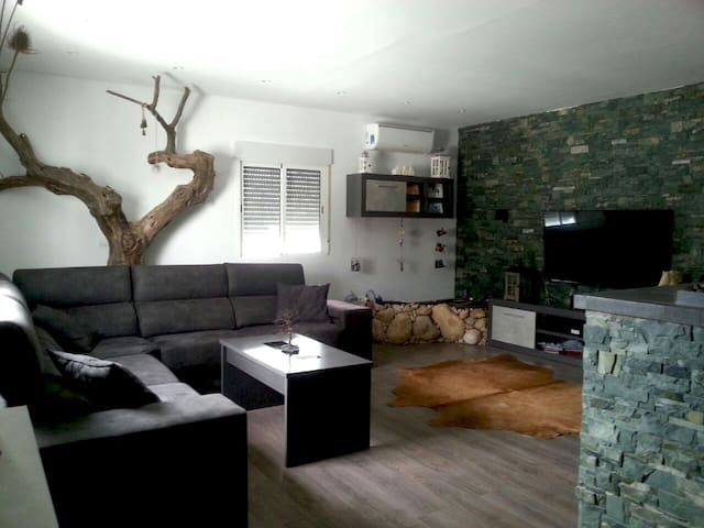 Beautiful vacation home in Spain - Busot - Talo