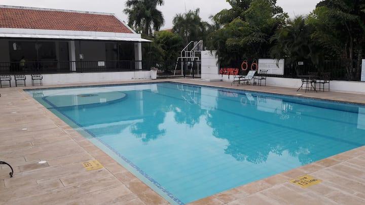 Casa en sector exclusivo de Neiva - Huila