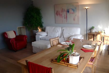 Appartement tout comfort lumineux - Uccle