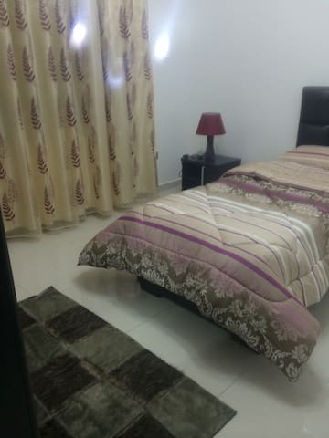 a brand new furnished apartment - Amman - Apartemen
