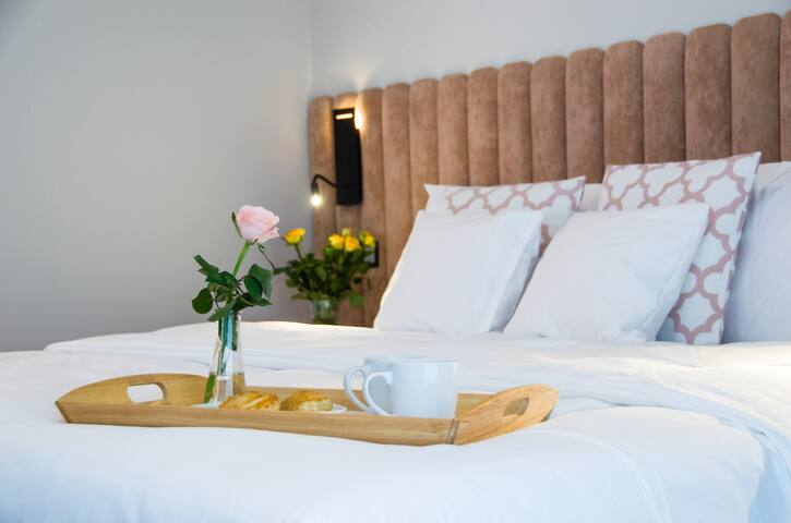 Verde Apartments - Junior Suite
