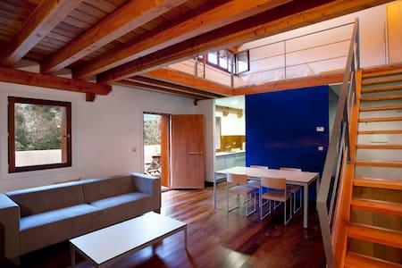 Borda Aranzazu (Azul) - Oñati - Appartement