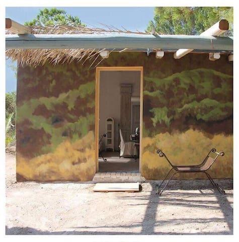 La Casa dell'isola.