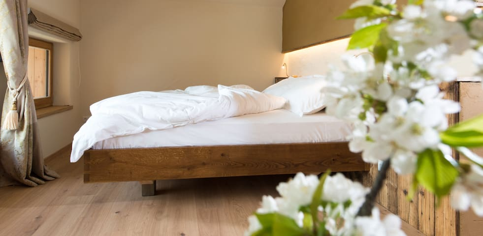 Traumhafte Zimmer am Weingut - Sankt Georgen am Längsee - 家庭式旅館