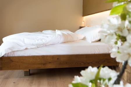 Traumhafte Zimmer am Weingut - Sankt Georgen am Längsee - Bed & Breakfast