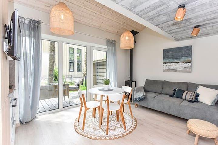 Stunning Seaside Haus. (33-1), Kunigiskes