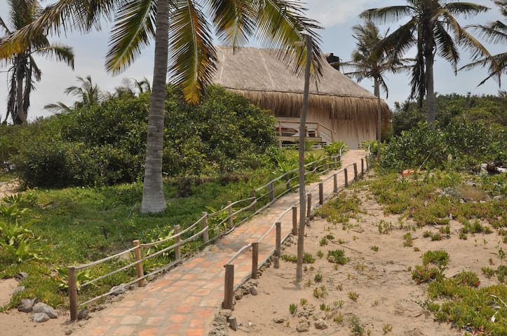 Casa Myla - Tofo Beach - House