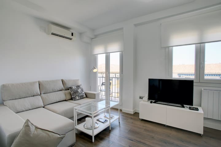 Central apartment with parking - A2 - Ronda - Apartment