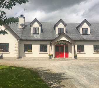 lakehouse B& B - Carrickmacross - Bed & Breakfast