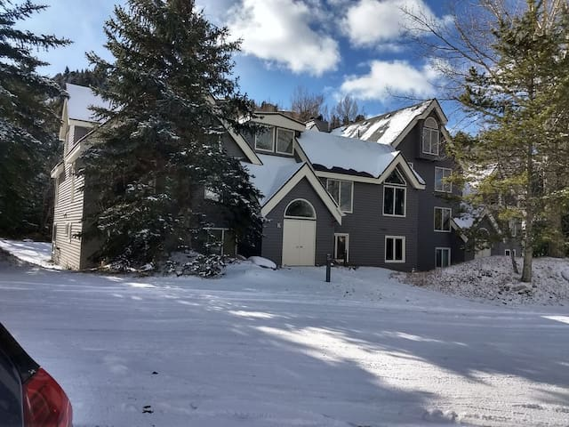 Perfect Long Term Winter Rental