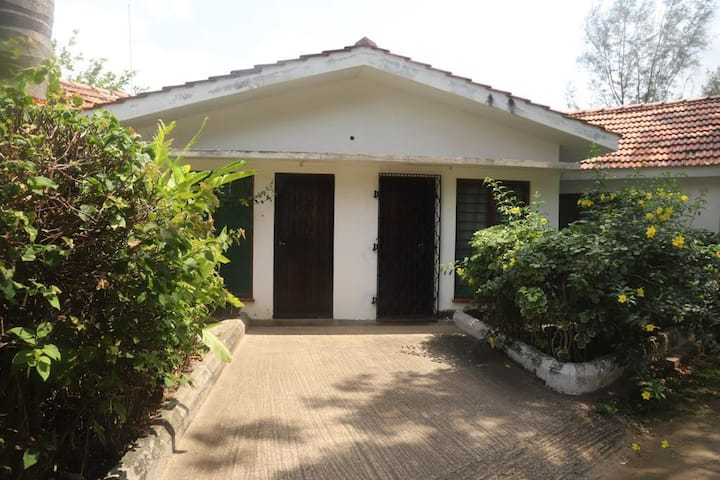 Sunshine Paradise beach house