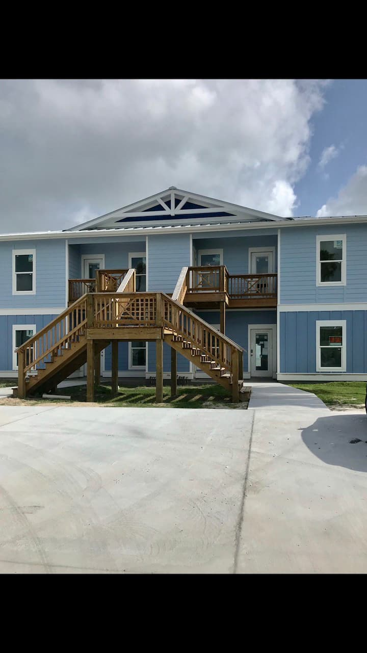 Cute Condo on Copano Bay