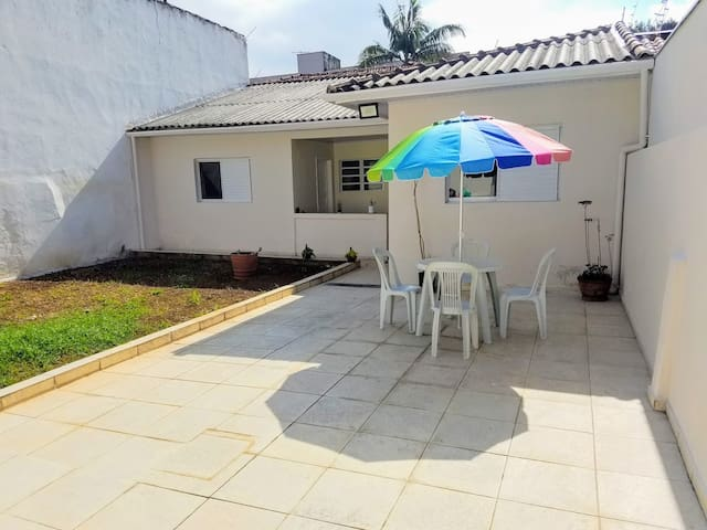 Private Parking & Kitchen Near Berrini and Airport
