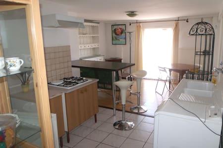 Appartement Salon de Provence - Apartment