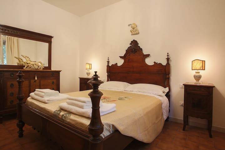 RomagnaBNB Jiminy Cricket's Nest