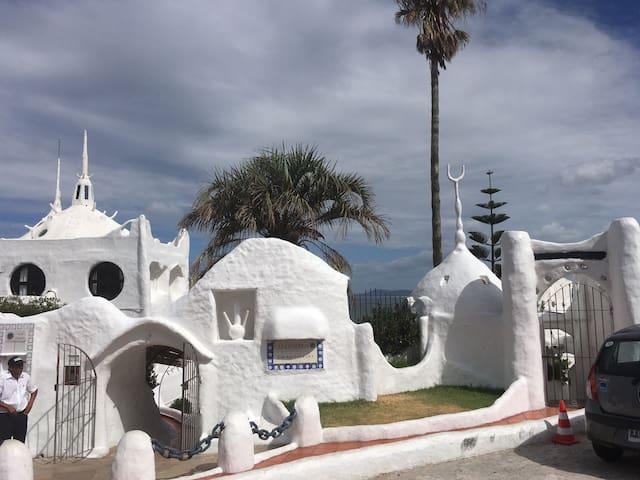 Tranquilidad, Altura, Vistas, Cercanías artísticas - Maldonado - Byt