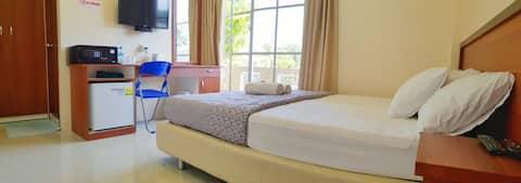 Hulhangu Lodge Room 5