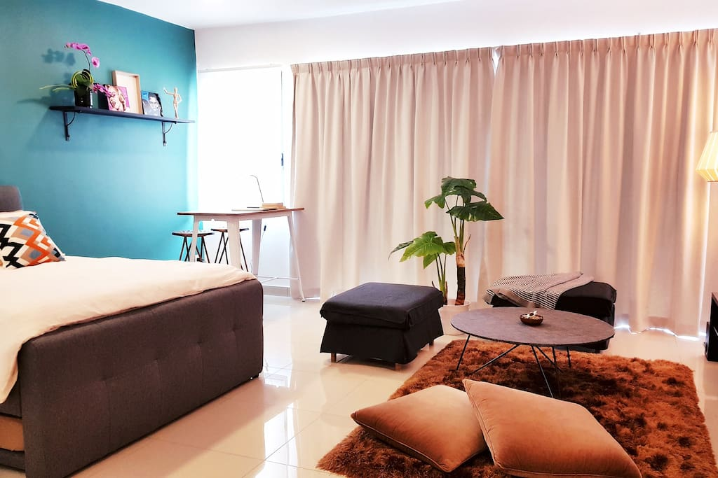 Physio Rooms Rent