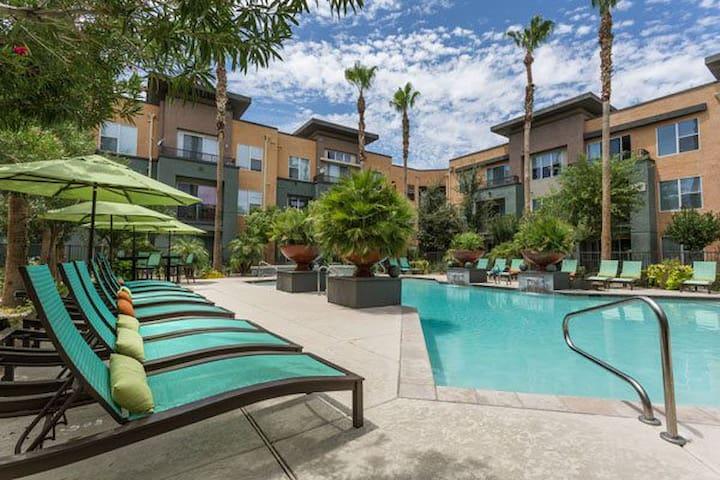 Charming 1 Bedroom luxury apartment - Peoria