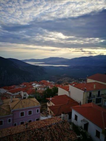 Panoramic view 2
