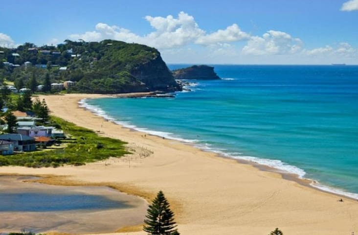 Sun, Surf and Sand - North Avoca - Townhouse