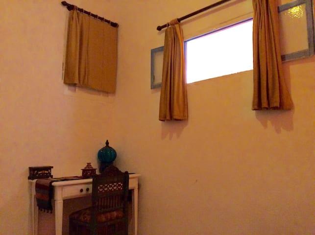 Chambre privée 2 - Tunis - Rumah