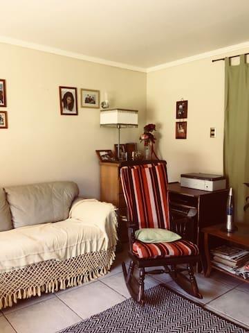 Casa en Colchagua