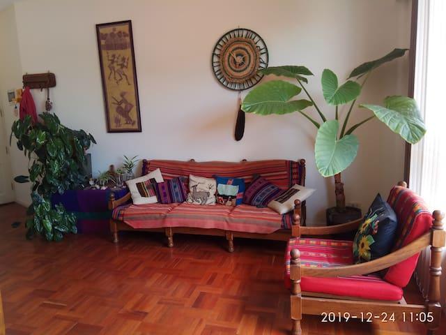 La mejor opción para estar en Cochabamba!
