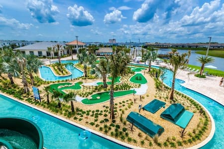 LAUNCH PRICE! New 4bed/3bath private pool!