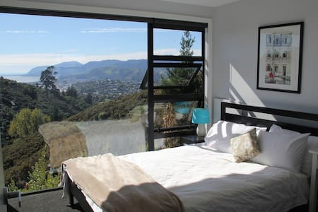 Amazing views and breakfast too! - Nelson - Bed & Breakfast