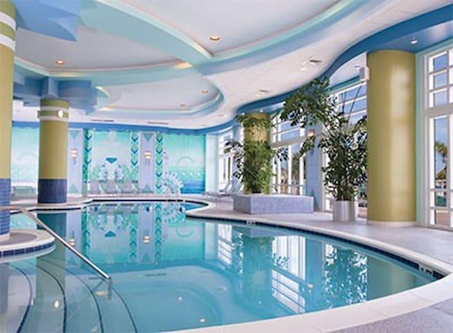 2bdm-sleeps6 WM-DaytonaBeach Resort - Daytona Beach - Condo