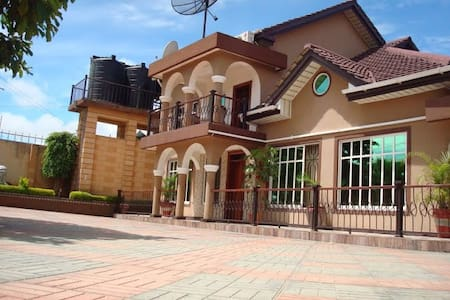 International and standard home place in mbeya