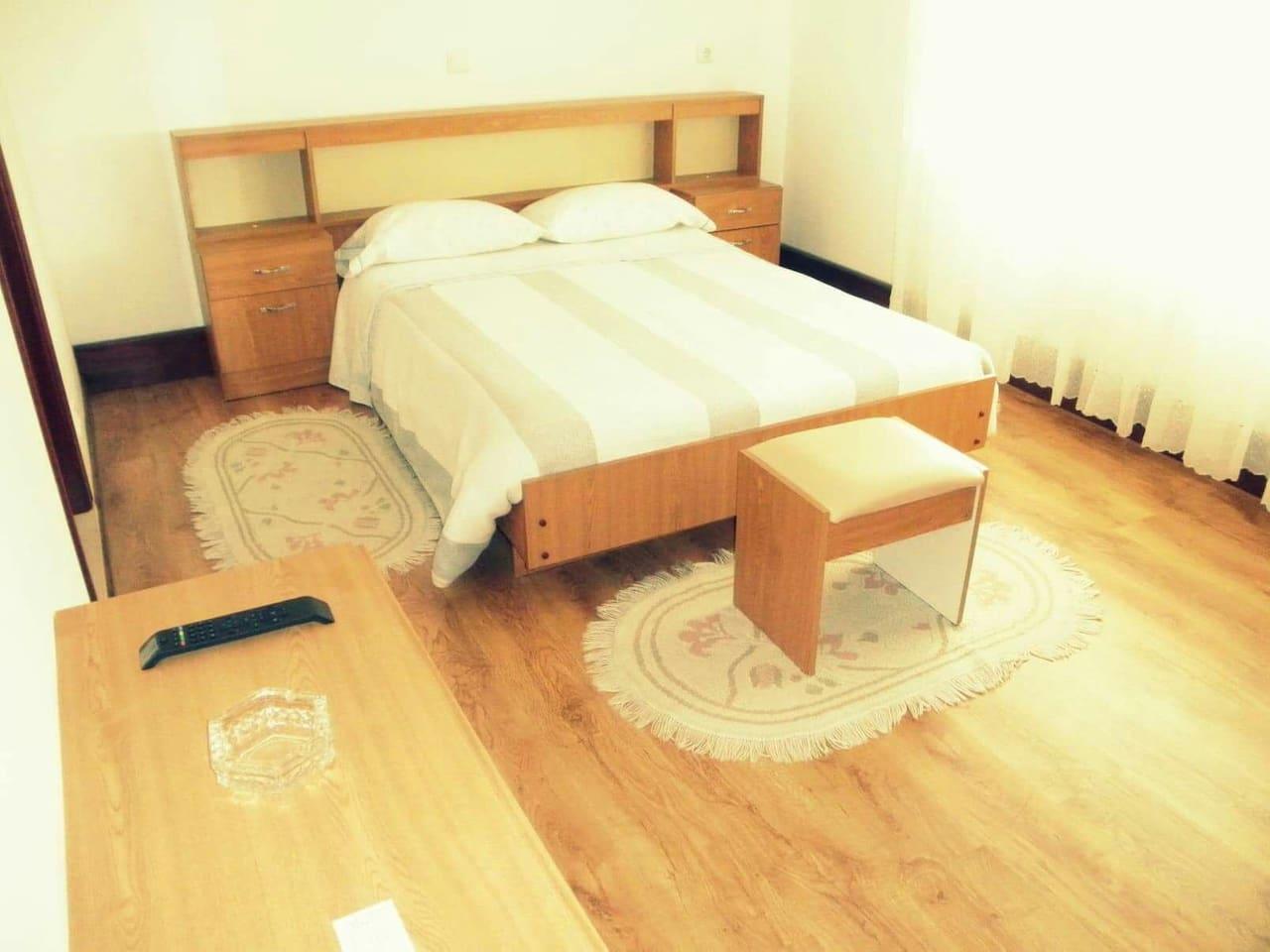 Room Quarto