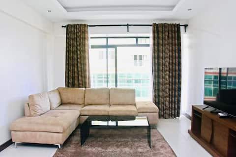 Amazing cheap 2bdrm furnished Kilimani apartment