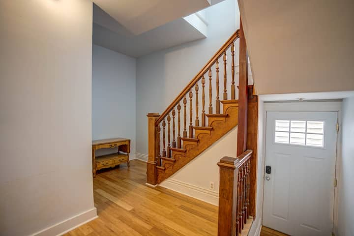 Apartment off Bardstown Road