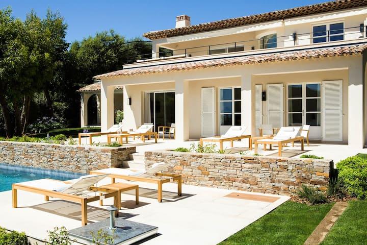 La Réserve Villa 3 Bedrooms