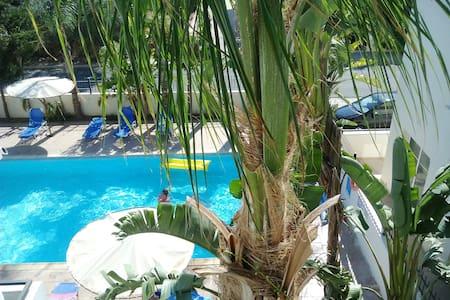 Brand new, quiet, homelike, clean - Larnaca