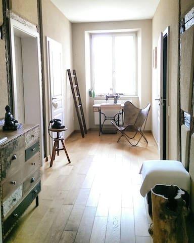 Mariell'e - Rouffach - Lägenhet