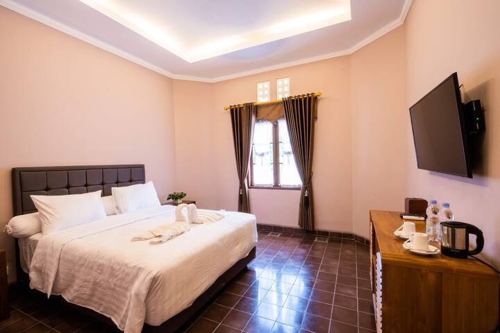 Private Room Kutus Kutus Clemmie Huis Yogyakarta