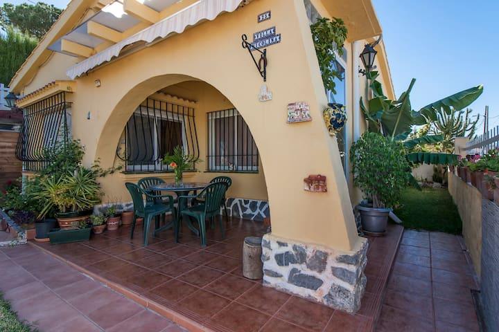 Villa Nicolina - Torremolinos - Huis
