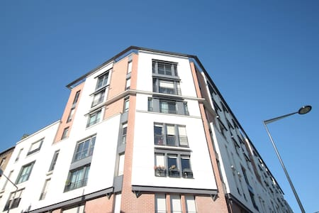 One bedroom flat near the Stade de France - Saint-Denis - Lakás