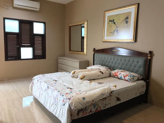 Room in Casa Minima - Cilandak - Monthly