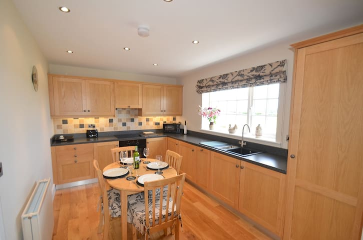 A beautiful Cottage, a perfect countryside escape! - Branton - House