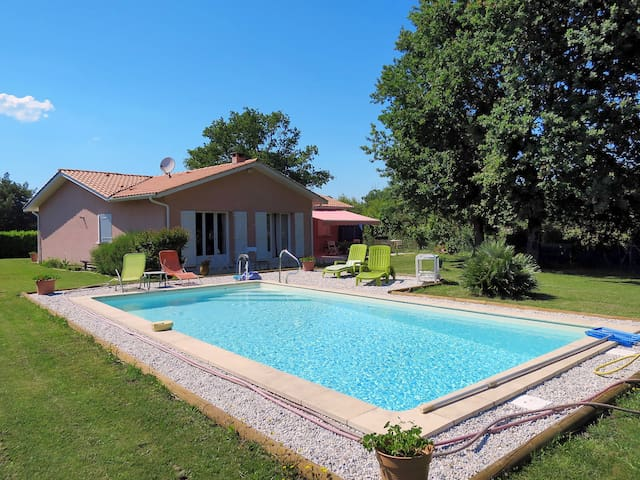 Holiday home in Le Porge - Le Porge - Ev