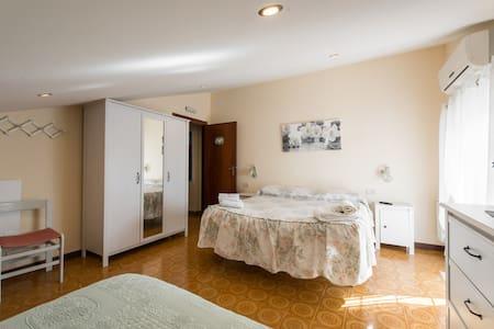 Villa  vacanze vicino Roma La Cancellata di Mezzo - Zagarolo - วิลล่า