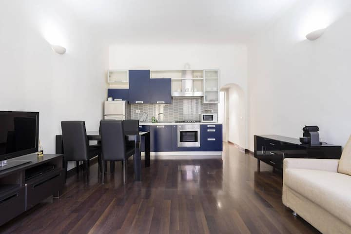 Apartment in the Heart of Navigli