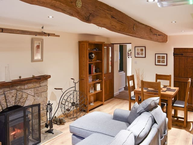 Ramshead Cottage (UK10358)